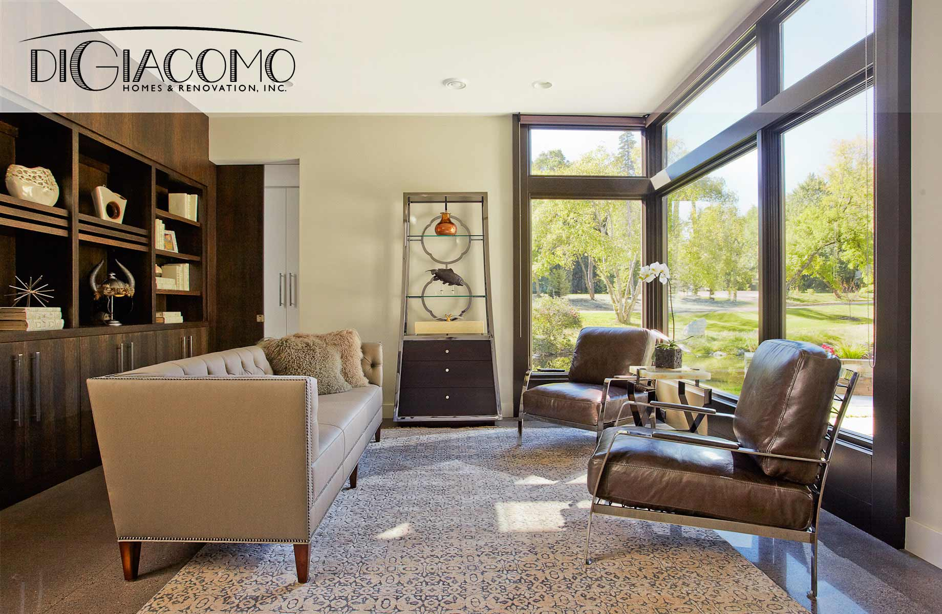 Design Build Remodeler - Minneapolis, MN – Remodeling and Interior Design - DiGiacomo Homes & Renovation.