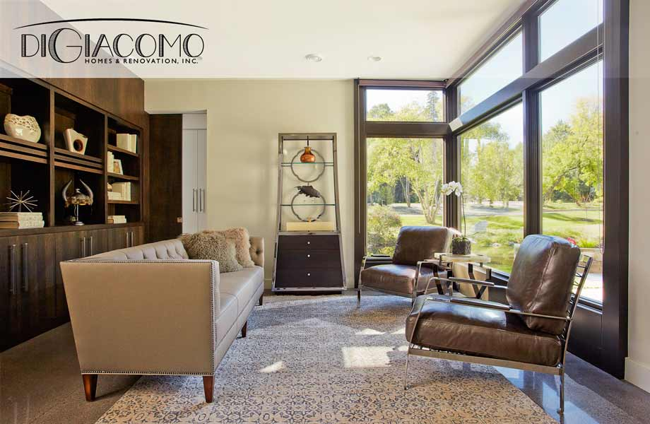 Superbe Minneapolis New Home Built By Design Build Company DiGiacomo Homes U0026  Renovation.