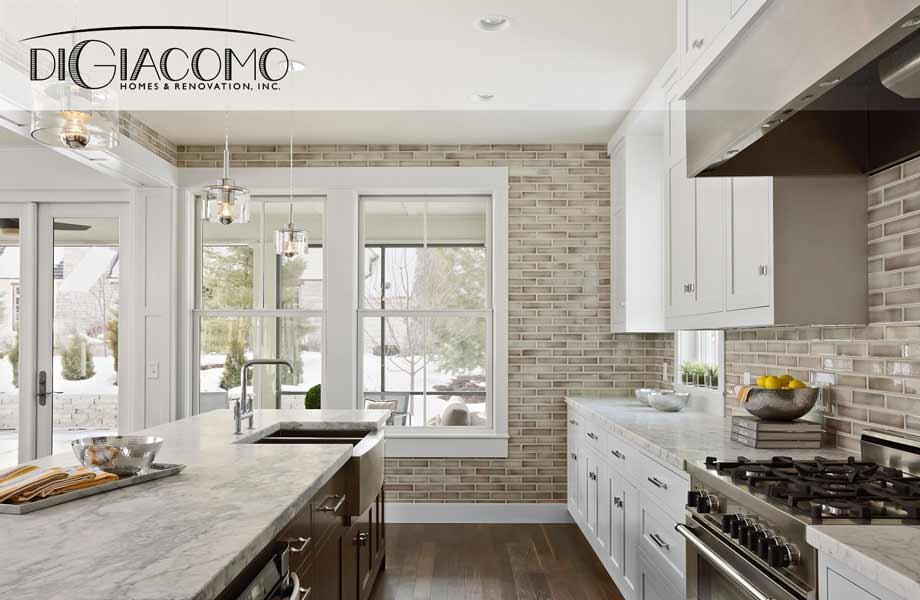 Minneapolis Award Winning New Home Builder Remodeler DiGiacomo Homes U0026  Renovation.